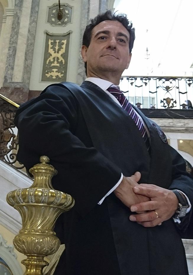 Ricardo Ayala, Especialista en Contaminación Acústica