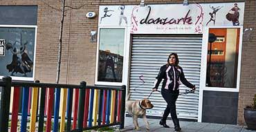 Sentencia Cierre de Academia de Baile Danzarte por Ruido; San Sebastián de los Reyes, MADRID